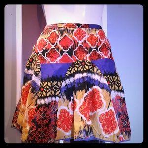 W118 Walter Baker Skirt